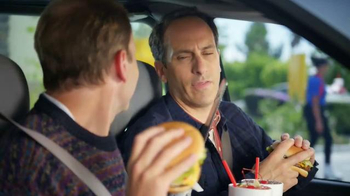 Sonic Drive-In TV Spot, 'Half-Price Cheeseburgers UnTurkey Day: Carving' - Thumbnail 8