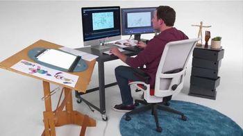 Crayola Easy Animation Studio TV Spot, 'Cartoon Network: Clarence'