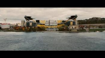 Concussion - Alternate Trailer 1