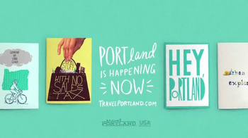 Travel Portland TV Spot, 'Where'd You Get That?' - Thumbnail 10