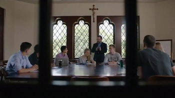 Providence College TV Spot, 'Greatness' - Thumbnail 7