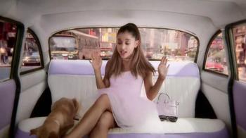 Ari by Ariana Grande TV Spot, 'Taxi' - Thumbnail 4