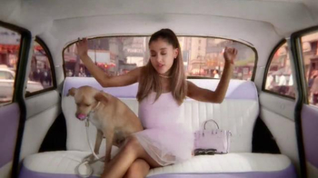 Ari by Ariana Grande TV Spot, 'Taxi' - Thumbnail 6