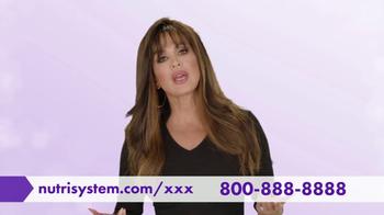 Nutrisystem Lean13 TV Spot, 'I Believe' Ft. Marie Osmond,Melissa Joan Hart - Thumbnail 2