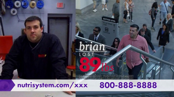Nutrisystem Lean13 TV Spot, 'I Believe' Ft. Marie Osmond,Melissa Joan Hart - Thumbnail 7