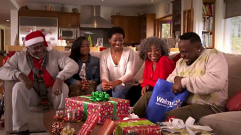 HelloBeautiful TV Spot, 'Walmart: Cedric Takes On The Holidays' - 8 commercial airings
