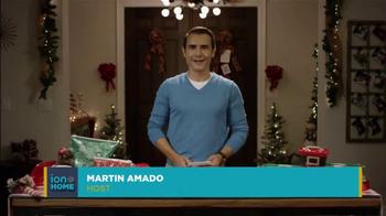 Ziploc TV Spot, 'Ion Television: Holiday Ideas' - Thumbnail 1