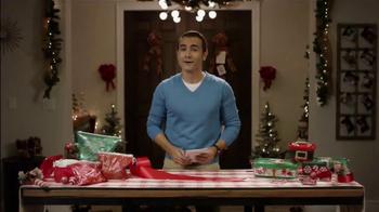 Ziploc TV Spot, 'Ion Television: Holiday Ideas' - Thumbnail 2