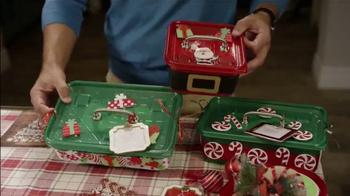 Ziploc TV Spot, 'Ion Television: Holiday Ideas' - Thumbnail 7