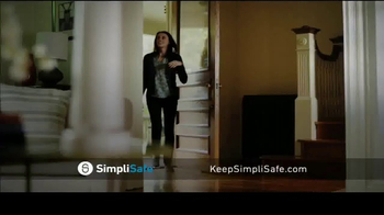 SimpliSafe TV Spot, 'Holiday Package' - Thumbnail 8