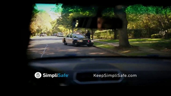SimpliSafe TV Spot, 'Holiday Package' - Thumbnail 4