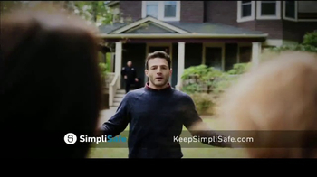 SimpliSafe TV Spot, 'Holiday Package' - Thumbnail 7