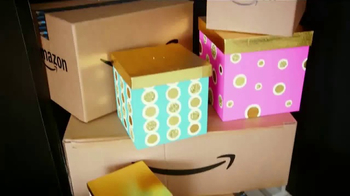 Amazon TV Spot, 'OWN: Go Behind the Scenes of Oprah's Favorite Things' - Thumbnail 7