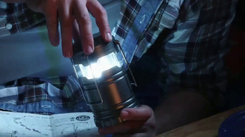 Bell + Howell TacLight Lantern TV Spot, 'Iluminar' [Spanish] - Thumbnail 4