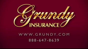 Grundy Insurance TV Spot, 'Classic Car Salon' Featuring Jim Grundy - Thumbnail 10