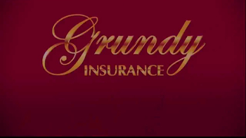 Grundy Insurance TV Spot, 'Classic Car Salon' Featuring Jim Grundy - Thumbnail 9