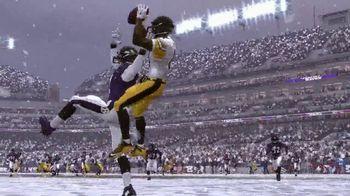 Madden NFL 17 TV Spot, 'Start Your Winning Season' Featuring Rob Gronkowski - 204 commercial airings