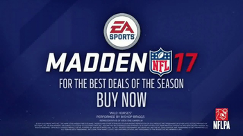 Madden NFL 17 TV Spot, 'Start Your Winning Season' Featuring Rob Gronkowski - Thumbnail 10