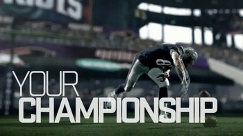 Madden NFL 17 TV Spot, 'Start Your Winning Season' Featuring Rob Gronkowski - Thumbnail 9