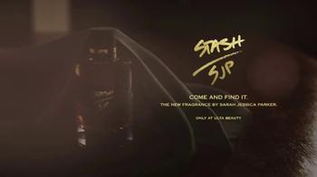 Ulta TV Spot, 'Stash by SJP Fragrance' Featuring Sarah Jessica Parker - Thumbnail 7