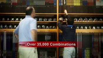 Club Champion TV Spot, 'Club Fitting' - Thumbnail 6