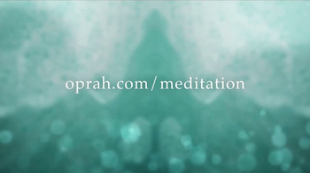 Chopra Center Meditation TV Spot,