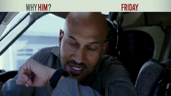 Why Him? - Alternate Trailer 32