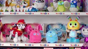 Toys R Us TV Spot, 'It's Almost Christmas' - Thumbnail 4