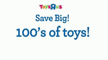 Toys R Us TV Spot, 'It's Almost Christmas' - Thumbnail 5