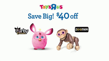Toys R Us TV Spot, 'It's Almost Christmas' - Thumbnail 6