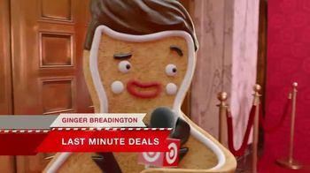 Target TV Spot, 'Big Selfie: Top Toy Brands' - 444 commercial airings