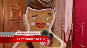 Target TV Spot, 'Big Selfie: Top Toy Brands' - 444 commercial airings