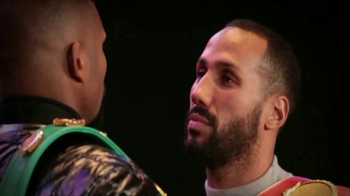 Showtime TV Spot, 'Championship Boxing: Jack vs. Degale' - Thumbnail 2