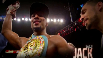 Showtime TV Spot, 'Championship Boxing: Jack vs. Degale' - Thumbnail 3