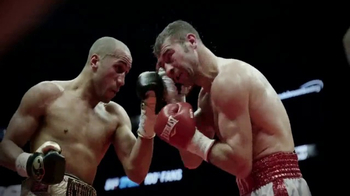 Showtime TV Spot, 'Championship Boxing: Jack vs. Degale' - Thumbnail 5