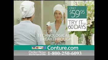 Conture TV Spot, 'Skin Toning' - Thumbnail 7