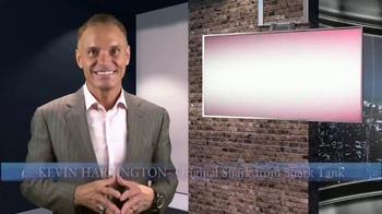 Pentel EnerGel Liquid Gel Pens TV Spot, 'Gift Set' Feat. Kevin Harrington - Thumbnail 1