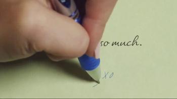 Pentel EnerGel Liquid Gel Pens TV Spot, 'Gift Set' Feat. Kevin Harrington - Thumbnail 3