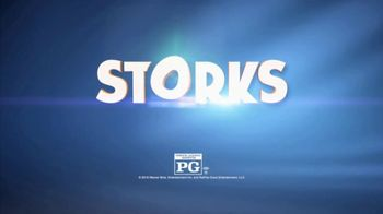 Time Warner Cable On Demand TV Spot, 'Storks'
