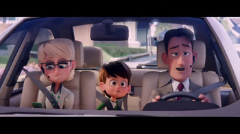 Time Warner Cable On Demand TV Spot, 'Storks' - Thumbnail 2