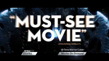Time Warner Cable On Demand TV Spot, 'Storks' - Thumbnail 7