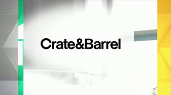 Crate and Barrel TV Spot, 'HGTV: Unwind' - Thumbnail 4