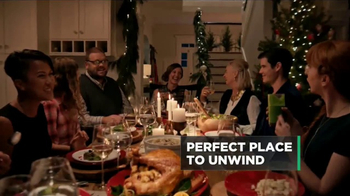 Crate and Barrel TV Spot, 'HGTV: Unwind' - Thumbnail 1
