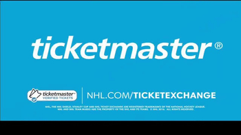 NHL Ticket Exchange TV Spot, 'Real Fans' - Thumbnail 7