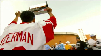 NHL Ticket Exchange TV Spot, 'Real Fans' - Thumbnail 1