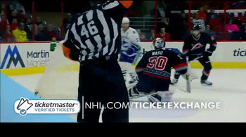 NHL Ticket Exchange TV Spot, 'Real Fans' - Thumbnail 3