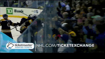 NHL Ticket Exchange TV Spot, 'Real Fans' - Thumbnail 5