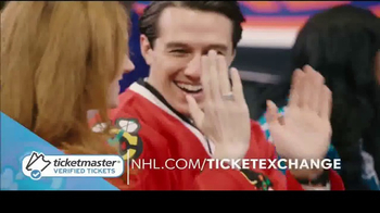 NHL Ticket Exchange TV Spot, 'Real Fans' - Thumbnail 6