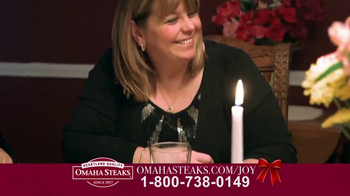 Omaha Steaks TV Spot, '2016 Holiday: Deluxe Gift Package' - Thumbnail 3