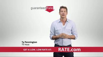Guaranteed Rate TV Spot, 'Millions Tally' Feat. Ty Pennington - Thumbnail 1